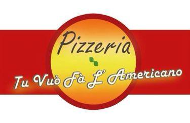 Tu Vuo' Fa' L'Americano - Logo