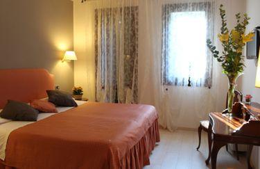 Coupon Soggiorno e Cena al Belvedere Resort ai Colli a Galzignano Terme (Padova)