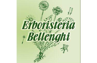 erboristeria bellenghi - logo