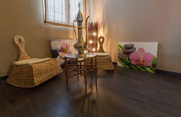 Private Luxury Spa - Sala