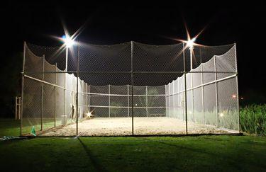 Infinito - Campo pallavolo