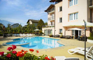 Hotel Bellaria - Esterno