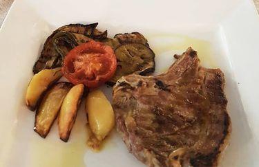Ca' Borghetto - Carne