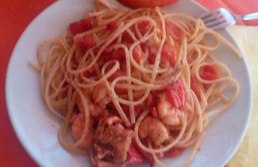Trattoria Pizzeria 70 - Spaghetti