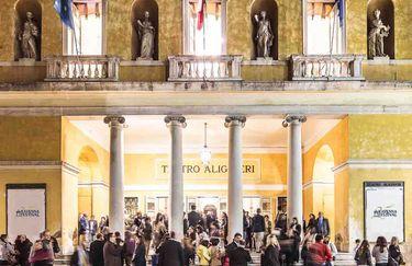 Ravenna Festival - Teatro Alighieri