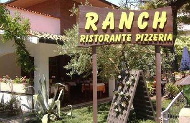 Ristorante Pizzeria Ranch - Esterno