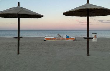 Bagno Mediterraneo - Mare