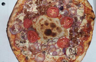 Terzo Tempo - Pizza