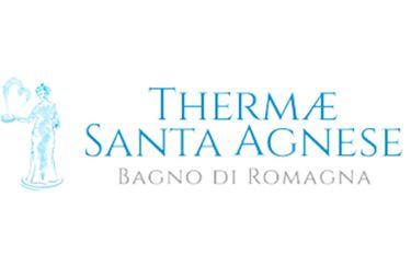 Terme Santa Agnese - Logo