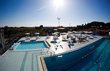 Aquae Sport Center - Piscine