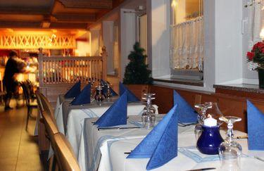 Hotel Alpenrose - Ristorante