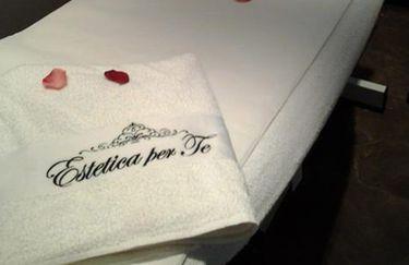 Estetica Per Te - Asciugamano