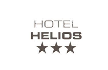 Hotel Helios - Logo