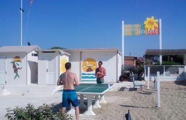 Bagno Marina di Levante - Ping Pong