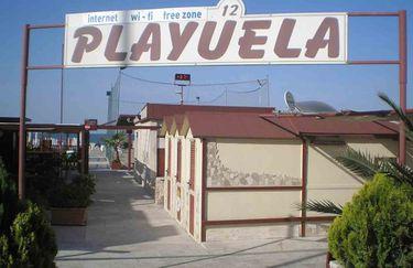 Bagno Playuela - Ingresso