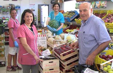 Nardiello Maria negozio 3