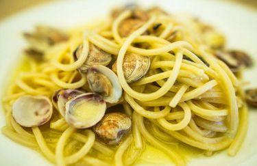 Aloha Beach - Spaghetti