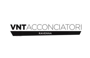 VNT Acconciatori - Logo