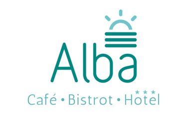 Alba Bistrot - Logo