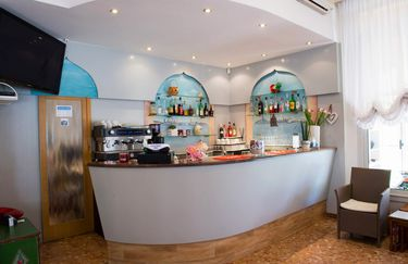 Hotel Tampico - Reception