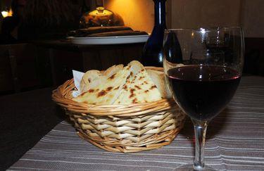 La Taverna di Plauto - Piadina e Vino