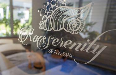 Rasserenity Sea and Spa - Dettaglio