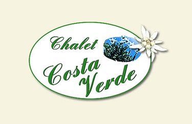 Chalet Costa Verde - Logo
