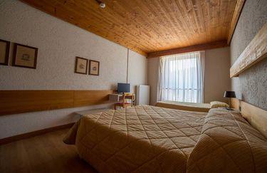 hotel vezzena - camera3