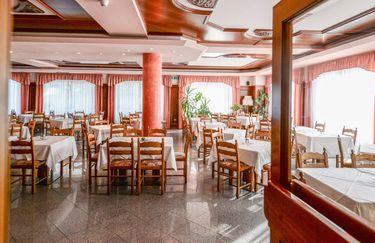 Hotel Bellaria - Ristorante