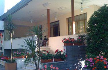 Hotel Andrea Doria - Ingresso