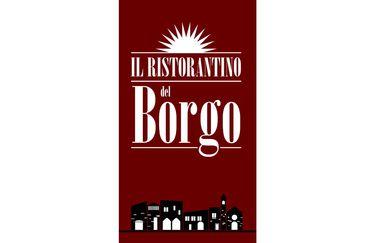 Ristorantino del Borgo logo