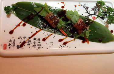 Nagoya Sushi uramaki