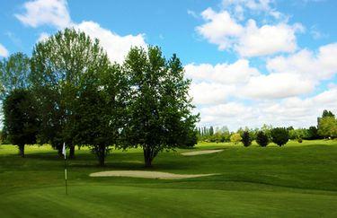 Golf Club Argenta - Campo