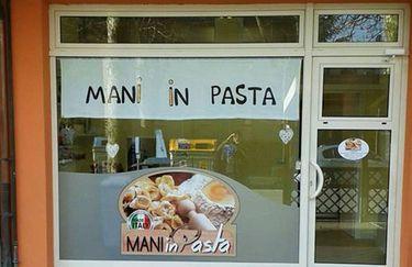 Mani in Pasta - Negozio