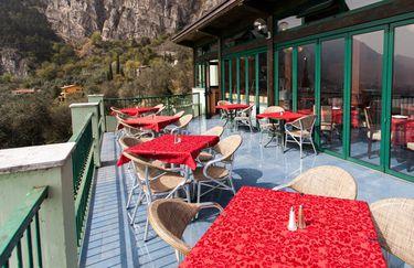Hotel La Limonaia - Terrazza