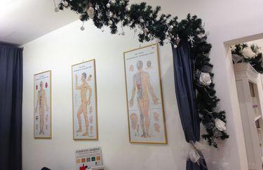 Studio di Massoterapia - Interno