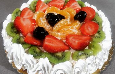 Pasticceria Setteveli - Torta
