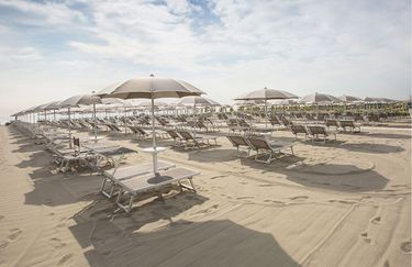 Globus Beach - Spiaggia