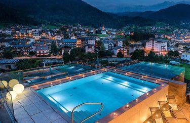 Hotel Brunet Family e Spa - Piscina