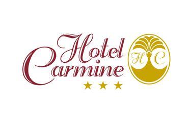 Hotel Carmine - Logo