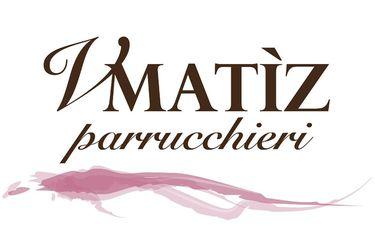 Vmatiz Parrucchieri - Logo