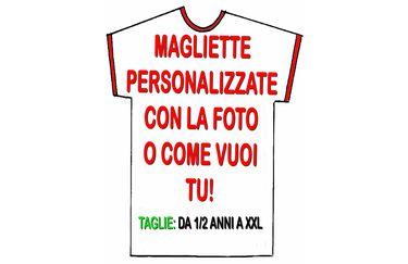 Studio Fotografico Gigio - Maglietta