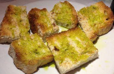Osteria Ca' Solaro - Crostini