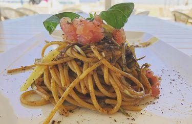Cerviamare - Spaghetti