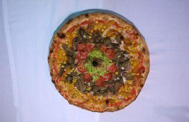 Grotta azzurra pizza 6