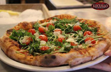 Lucullo - Pizza