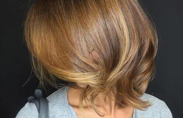 Sensazioni Parrucchieri - Capelli Taglio e Colore