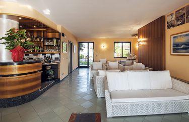 Hotel Maraschina - Hall