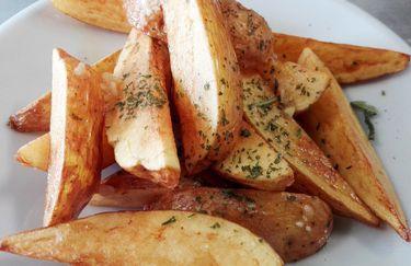 Le Streghe - Patate