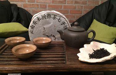 Mint Hookah Lounge - Tè